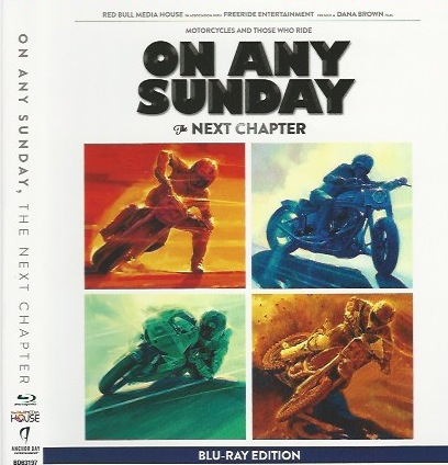 any sunday: the next chapter dvd cover2