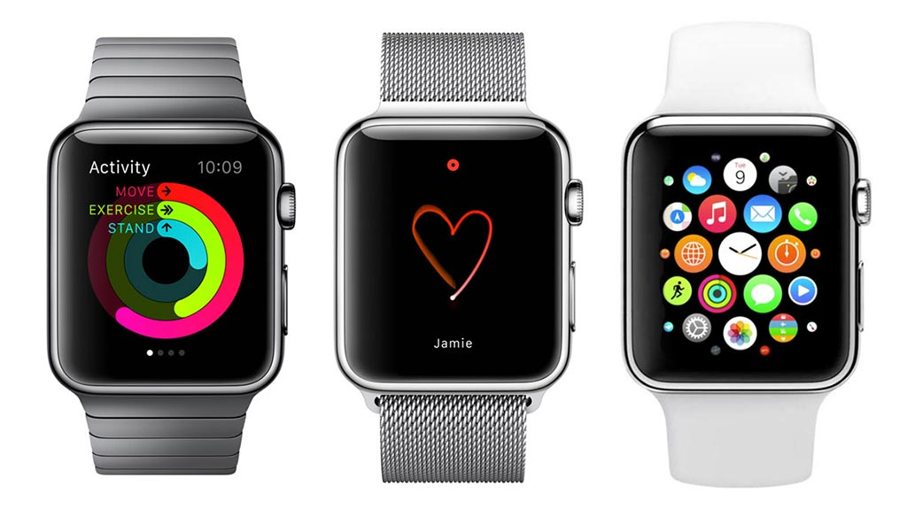Apple Watches push boundaries of technology, and practical usage