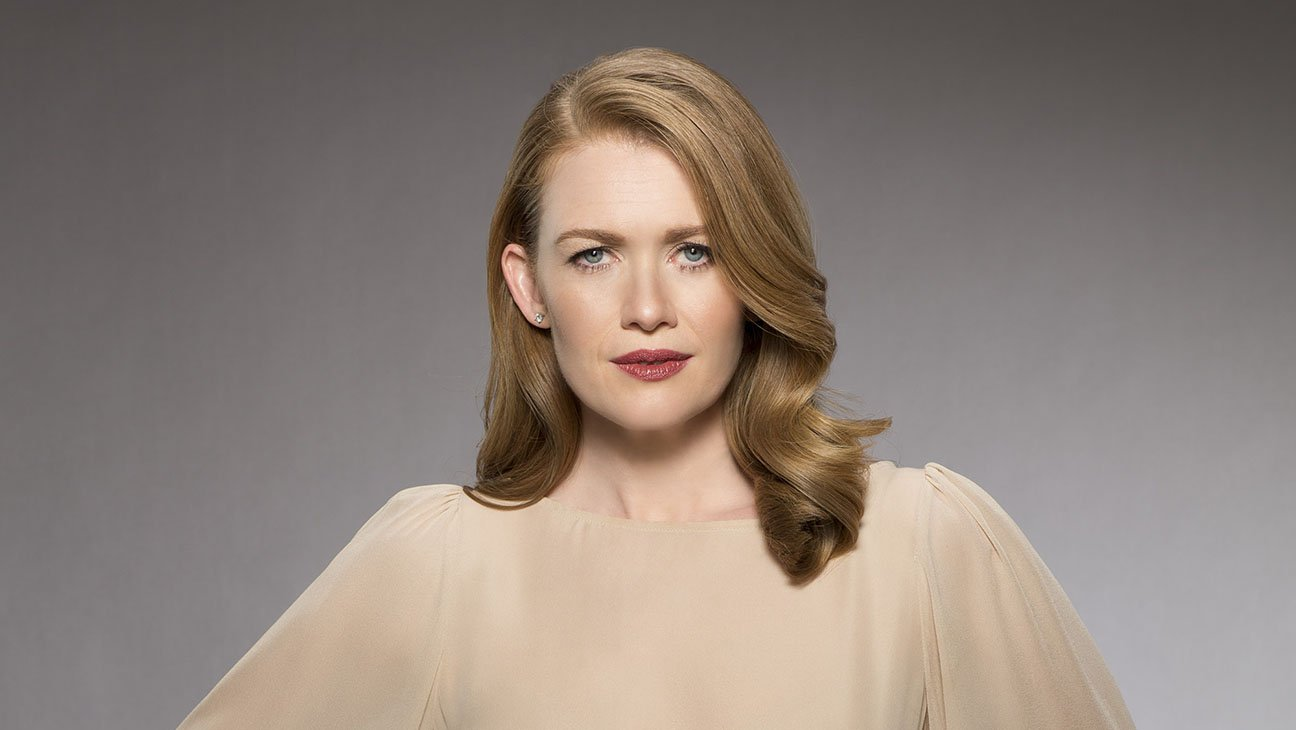 Mireille Enos in The Catch