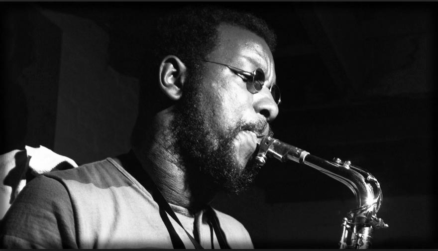 Charley Gordon wanted to play trumpet with the reed great Ornette Coleman