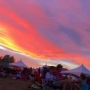 Vancouver Folk Music Festival on Jericho Beach 2015