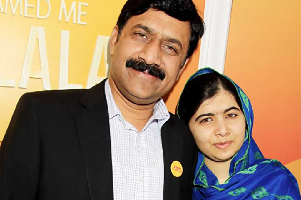 Movie review: He Named Me Malala by Jay Stone