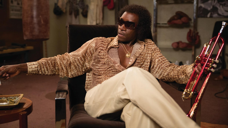 Don Cheadle Sundance Miles Davis