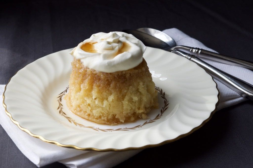 Desserts Steamed Maple Puddings Louise Crosby Maple Syrup