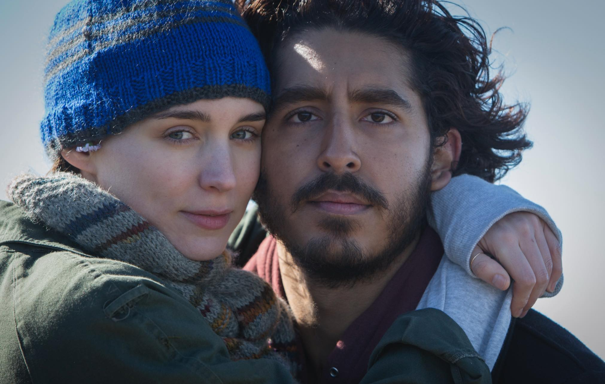 Lion Movie Rooney Mara Dev Patel