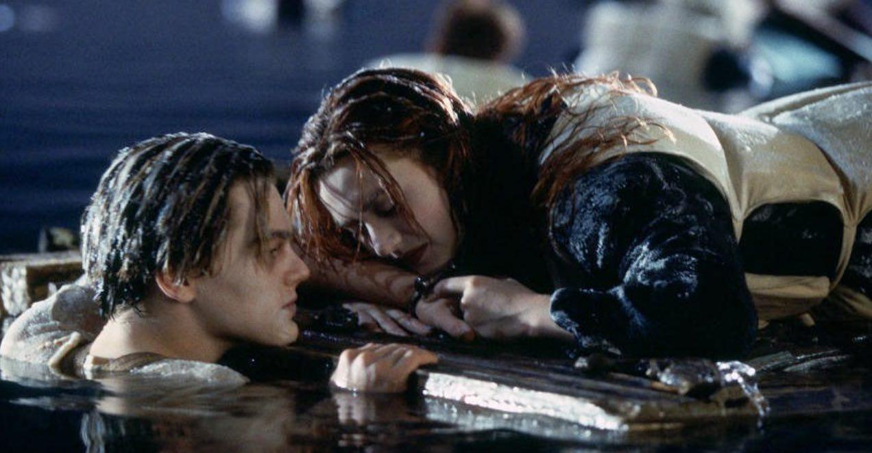Titanic Finale