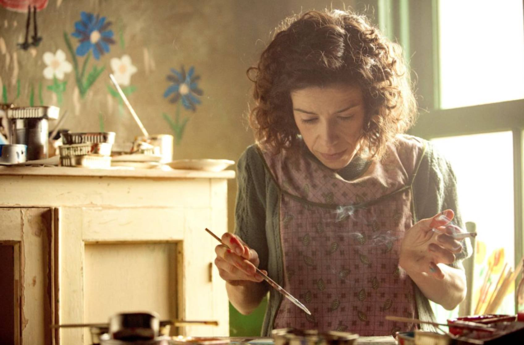 Maudie Maud Lewis Movie