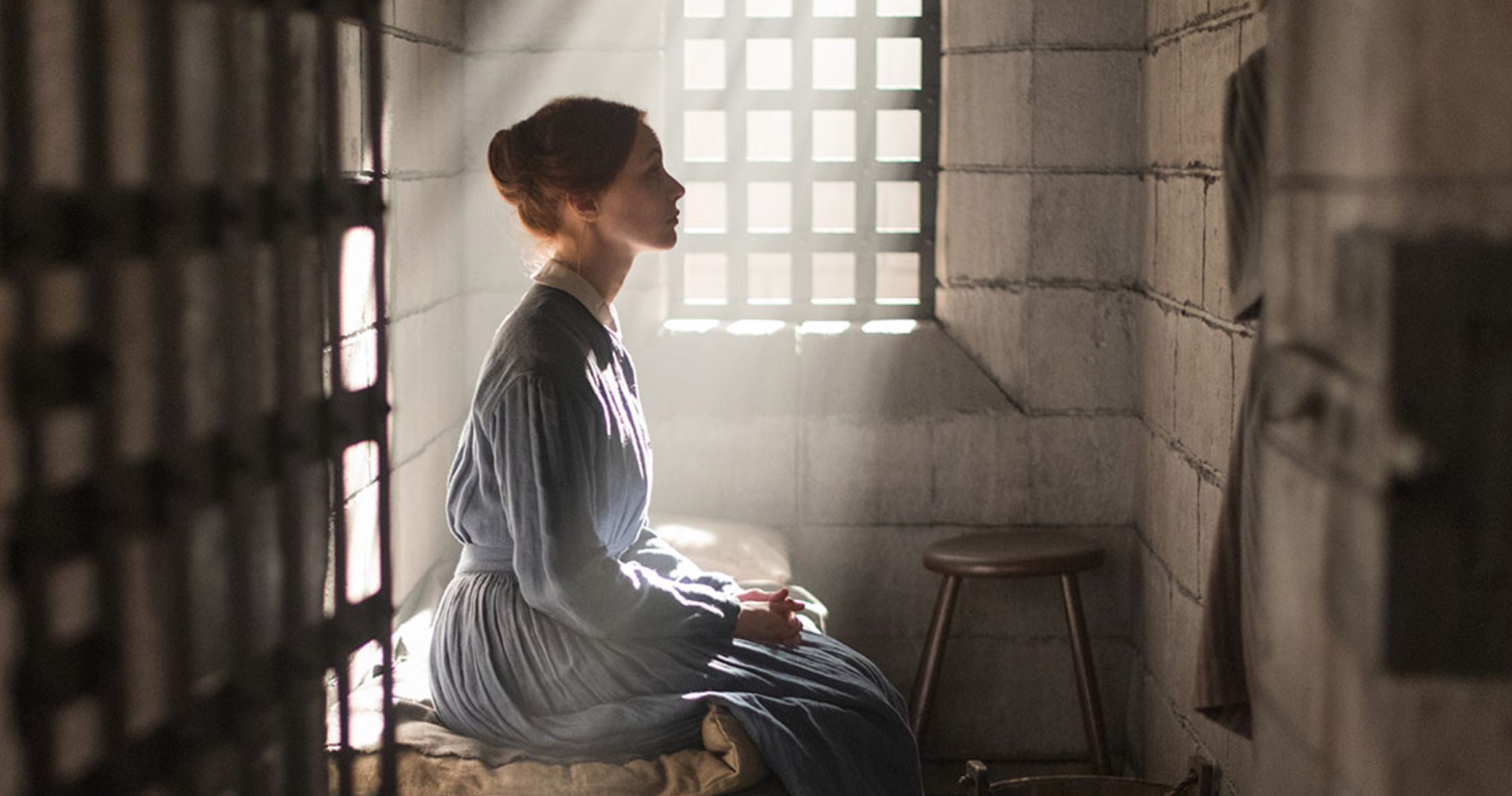 Alias Grace Atwood Gadon Harron Polley TIFF17