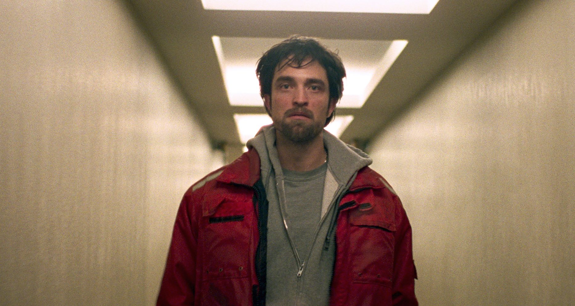 Good Time Pattinson