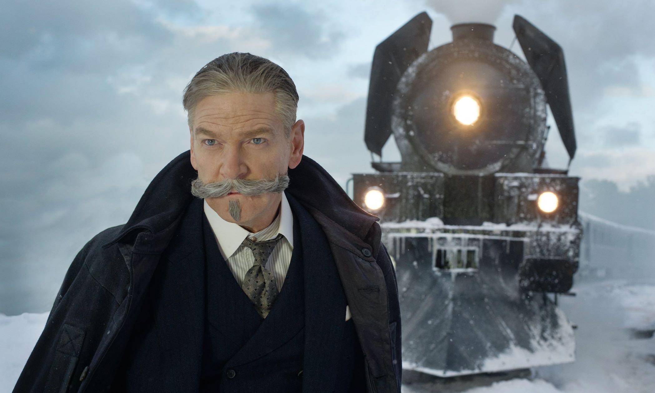 Murder Orient Express