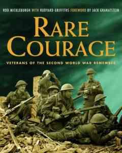 Rare Courage
