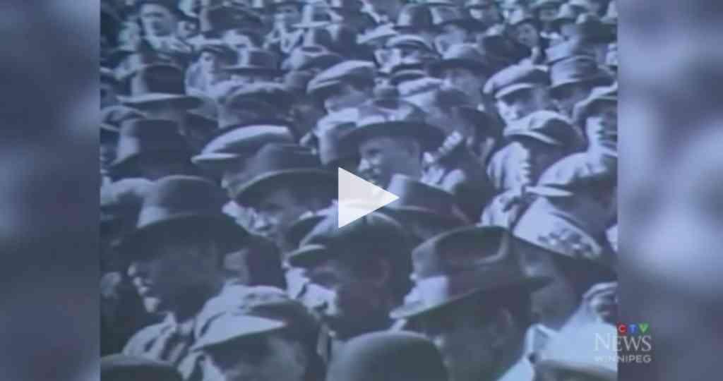 CTV winnipeg clip